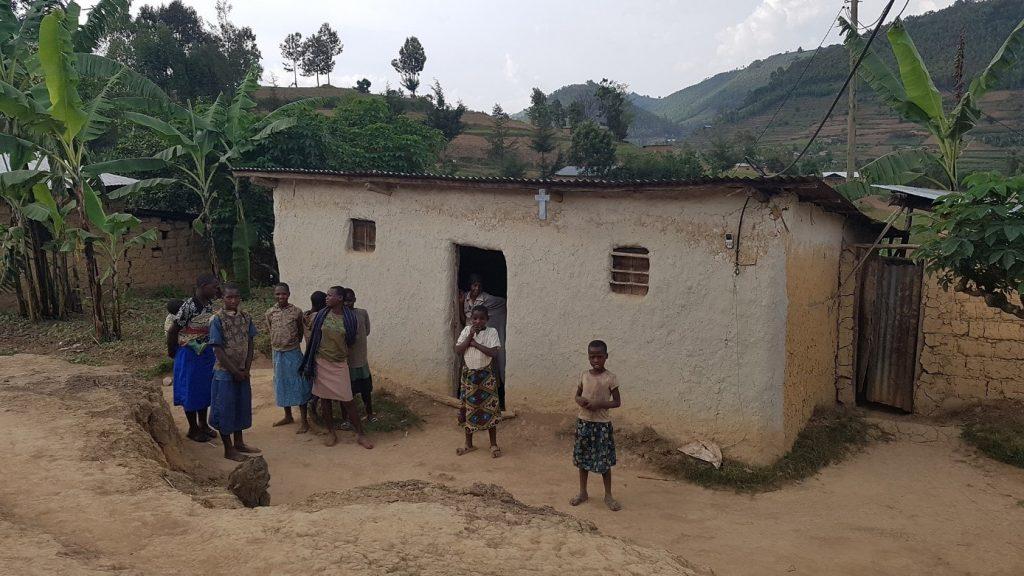 Rwanda: 27.02.2019 – 29.03.2019