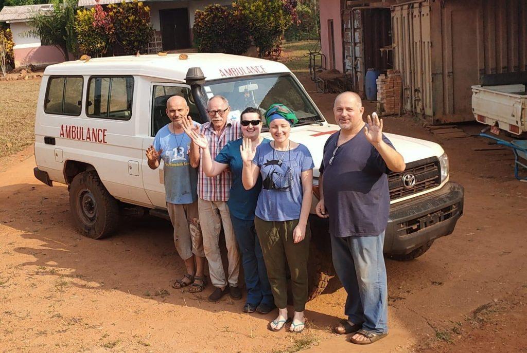 Bagandou: 29.12.2019 – 20.01.2020