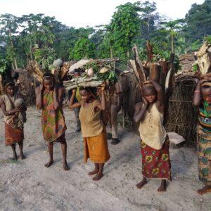 Na ratunek Pigmejom – Republika Środkowoafrykańska