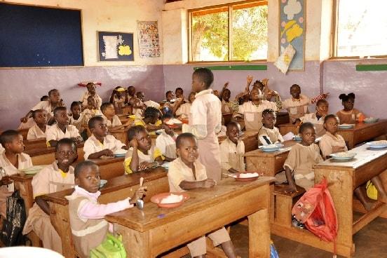 Adopcja Szkoły