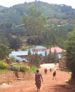 Rwanda: 25.01.2020 – 23.02.2020