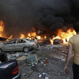 Pomoc dla Libanu