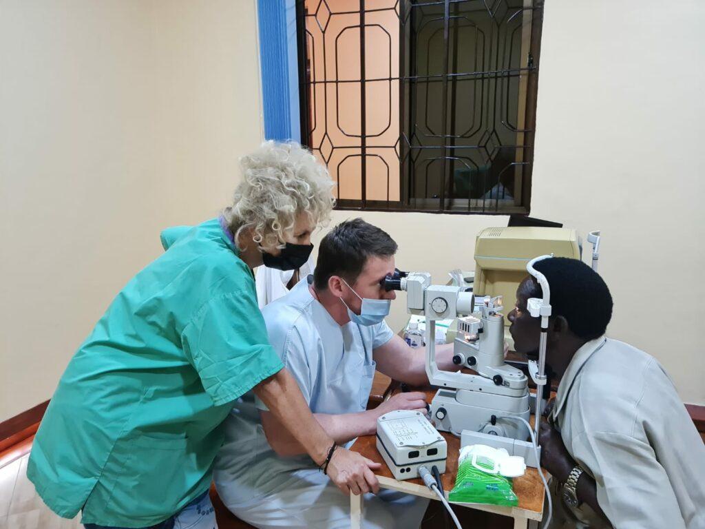 Jak wyglądają misje medyczne w czasie pandemii?